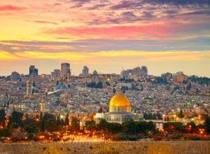 ירושלים. משקפת לנו את עצמנו