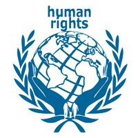 איקונין של דת זכויות האדם