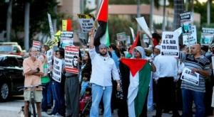 הציבור הפלסטיני. אבן נגף בדרך לסיפוח