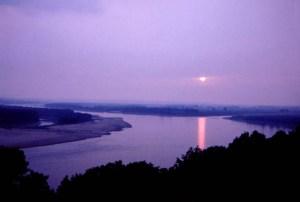 נהר המיסיסיפי