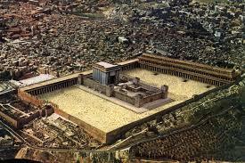 בית המקדש. ברומטר לאומי