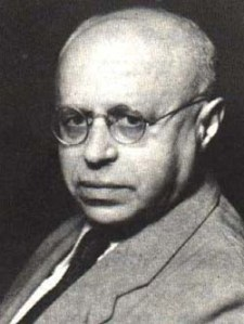 פרופסור יחזקאל קויפמן