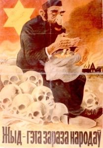 העולם ימשיך לשאול ולחפש את היהודים. היהודים ימשיכו לברוח מהיעוד שלהם.