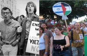 משמאל המקור מימין החיקוי בשורת המאזן: 0 ניהליסטי
