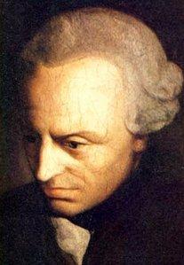 הפילוסוף עמנואל קאנט יודופוביה כמסקנה הפילוסופית