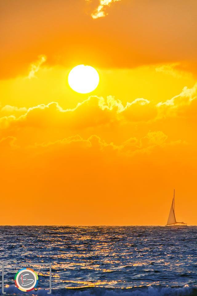 שהרוח לא תצא מהמפרשים. צילום: איתי שרמר