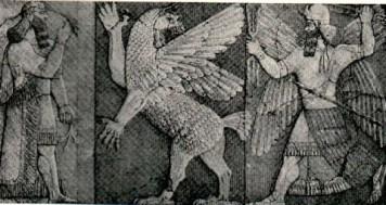 האל הבבלי מורדוך - ממלאכי השרת או ממלאכי החבלה? כך בוחרים הכוהנים מי עולה למורדוך ומי עולה למלאכי החבלה