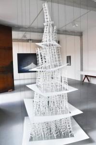 רה קונסטרוקציה - מתוך הגלריה הלאומית בלונדון.