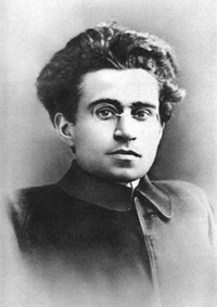 אנטוניו גרמשי