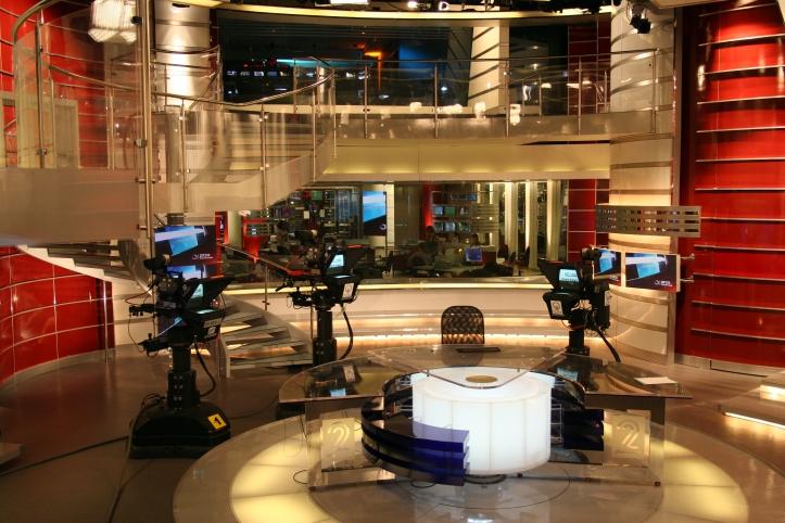 אולפן חדשות ערוץ 2