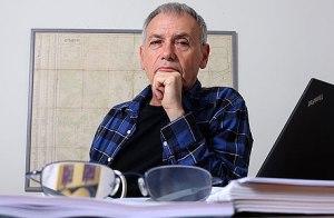 פרופסור אריאל רובינשטיין