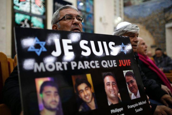 אנטישמיות. מבריחה יהודים, אבל לא מביאה אותם ארצה