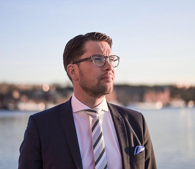 בחירות גורליות בשוודיה – כתבה ראשונהבסדרה