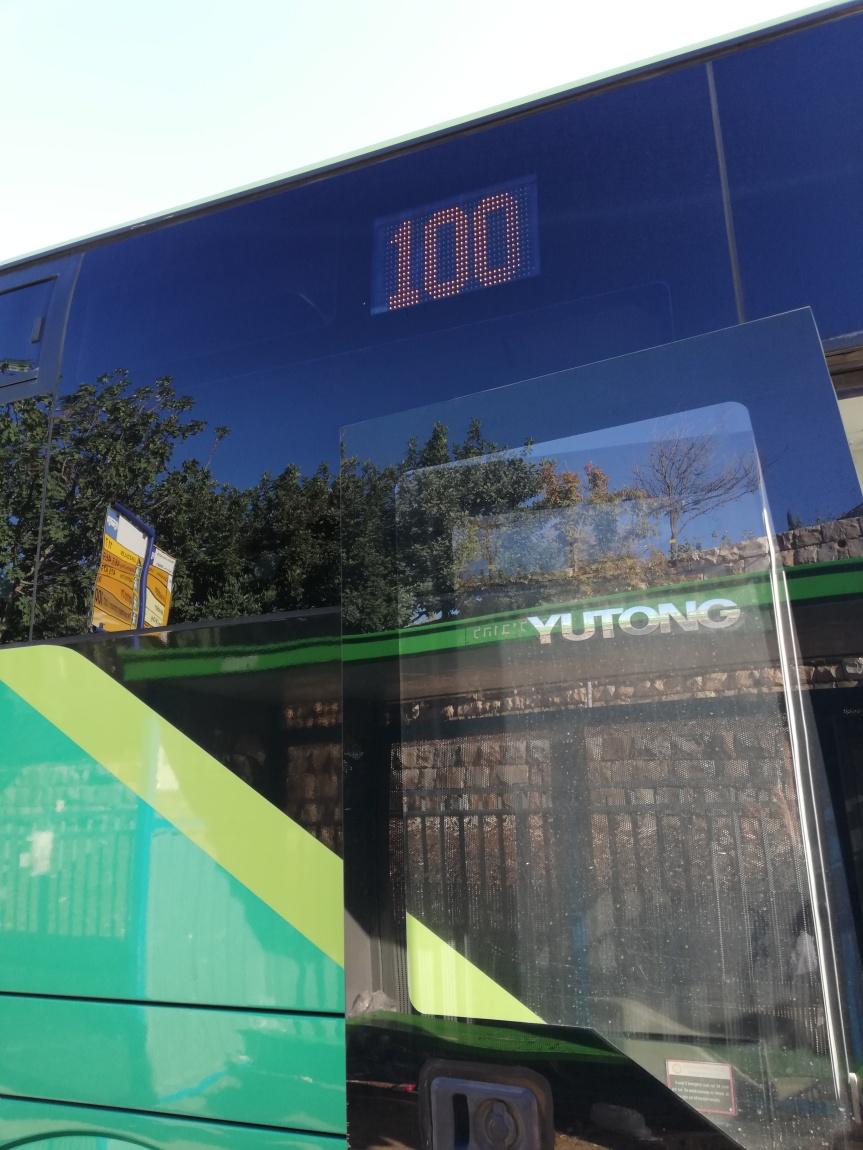 קו 100